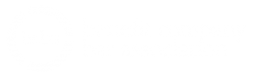 Benefit Company Bar Association Logo