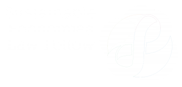 Sustainable Economics Law Fellow – White